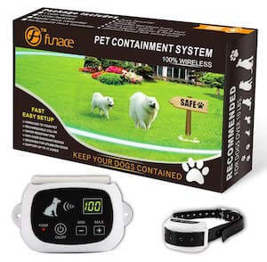 Funace Wireless Dog Fence Review